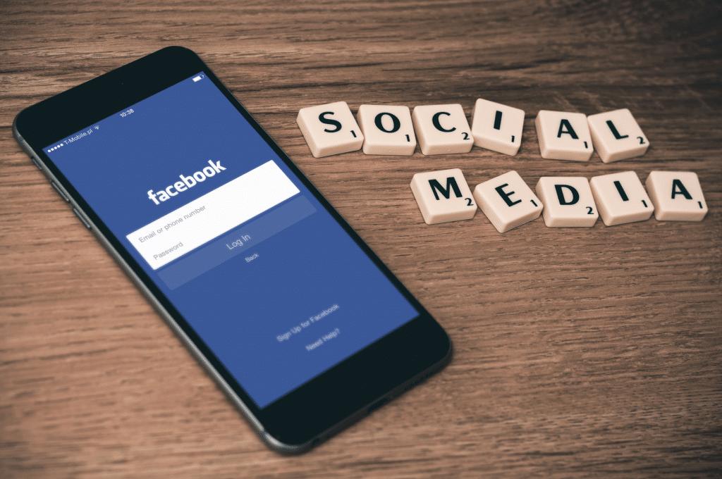 Sociale medier og B2B marketing