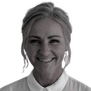 Lena Filipsen Project Manager i Cuneo