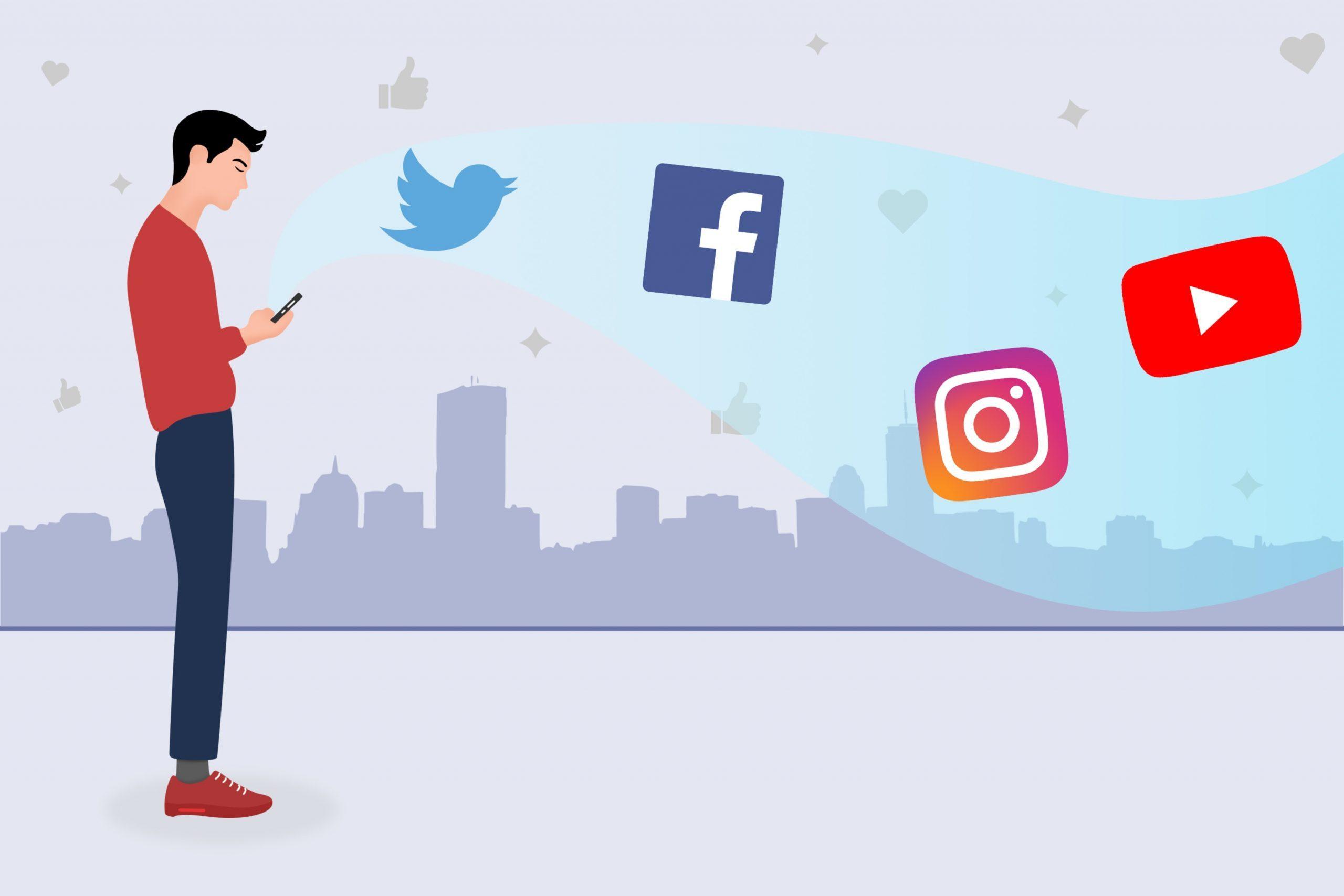 Få bedre engagement på sociale medier